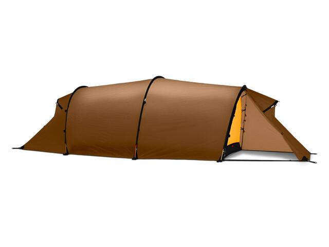 Hilleberg Kaitum 2 Telt brun